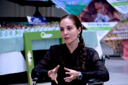 Citlali Fuentes_Directora General